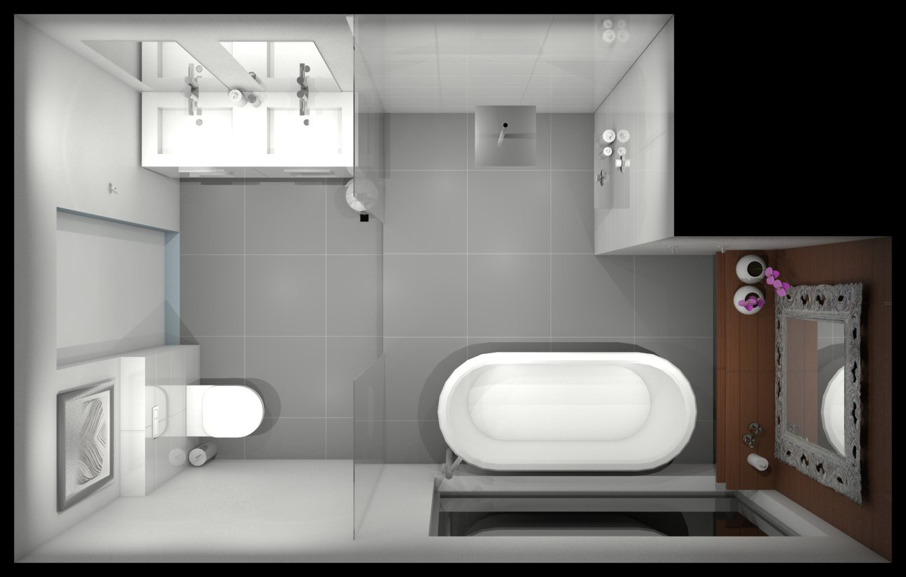 Home pix and plans for Plan your bathroom 3d